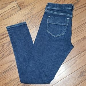 Old Navy The Sweetheart Skinny Jeans EUC!